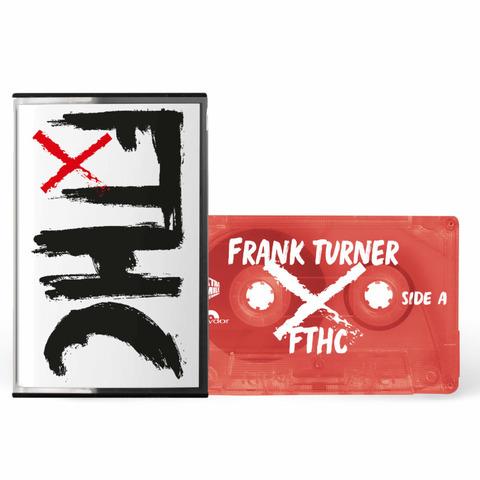 FTHC by Frank Turner - Standard Cassette 1 - shop now at Frank Turner store