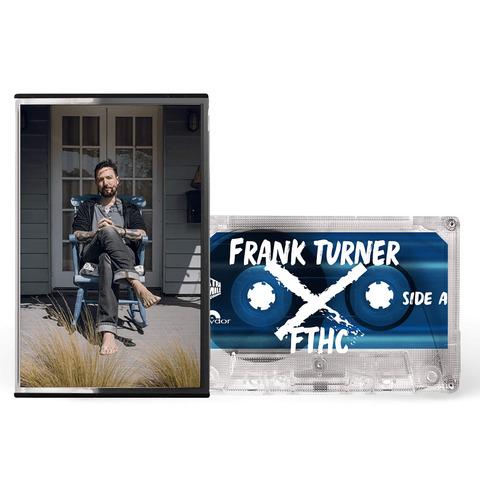 FTHC by Frank Turner - Standard Cassette 2 - shop now at Frank Turner store
