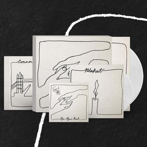 √Be More Kind (Boxset) von Frank Turner - LP jetzt im Frank Turner Shop
