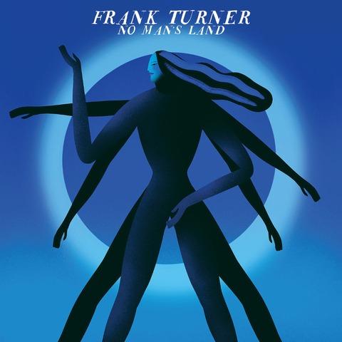 √No Man's Land (Limited White 1LP) von Frank Turner - lp jetzt im Frank Turner Shop